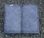 Himalaya bog poleret 50 x 40 cm Pris 5500 kr