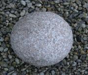 Granitbold ø-20cm Pris 750 kr