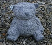 Stor bamse 23 x 20 cm Pris 550 kr
