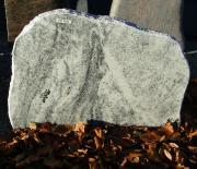 Viscon white poleret - 56x46 cm. Pris 4200kr