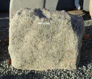 Natursten - 60x46 cm. Pris 3100kr