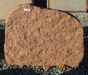 Vaanga hugget - 67x53 cm. Pris 4800kr