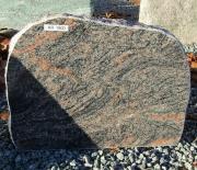 Paradiso poleret - 43x32 cm. Pris 1800kr