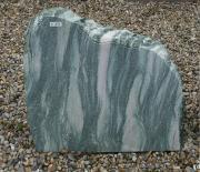 Masigrøn brændt 55 x 40 cm Pris 4300 kr.