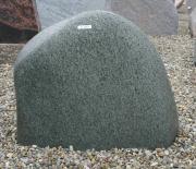 Grøn natursten 60 x 52 cm Pris 3975 kr