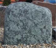 Olivengrøn brændt 45 x 50 cm Pris 4100 kr.
