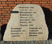 Indhuggede - Pris: 73 kr pr symbol